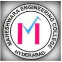 Maheshwara Engineering College, [MEC] Hyderabad logo