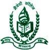 Maitreyi college, Delhi University, New Delhi logo