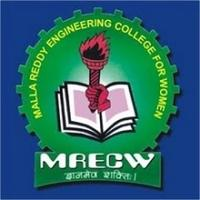 Malla Reddy Engineering College for Women, [MRECW] Secunderabad logo