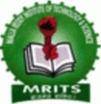 Malla Reddy Institute of Technology and Science, [MRITS] Hyderabad logo