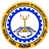 Malaviya National Institute of Technology, [MNIT] Jaipur logo