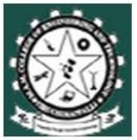 MAM College of Engineering and Technology, [MAMCET] Tiruchirappalli logo