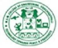MAM College of Engineering, [MAMCE] Tiruchirappalli logo