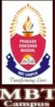 Manajiraje Bhosale Technical Campus Faculty of Engineering, [MBTCFE] Sangli logo