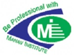 Manav Institute of Education, Hisar logo