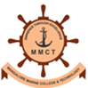 Mangalore Marine College and Technology, [MMCT] Mangalore logo