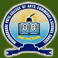 Manoharbhai Patel Post Graduate College of Art Commerce and Science, [MPPGCACS] Bhandara logo
