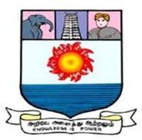 Manonmaniam Sundaranar University, [MSU] Tirunelveli logo