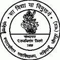 Mariahu Post Graduate College, [MPGC] Jaunpur logo