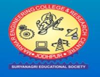 Marwar Engineering College and Research Centre, [MECRC] Jodhpur logo