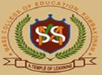 Mass College of Arts and Science, [MCAS] Tanjore logo