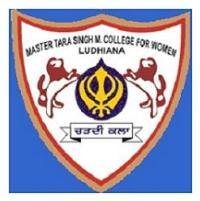 Master Tara Singh Memorial College for Women, [MTSMCW] Ludhiana