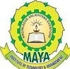 Maya Institute of Technology and Management, [MITM] Dehradun logo