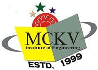 MCKV Institute of Engineering, [MCKVIE] Howrah