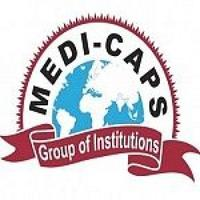 MediCaps Institute of Science and Technology, [MIST] Indore logo