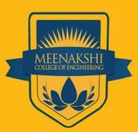 Meenakshi College of Engineering, [MCE] Chennai logo