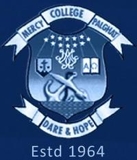 Mercy College, [MC] Palakkad logo