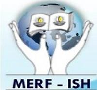 MERF Institute of Speech and Hearing, [MISAH] Chennai logo