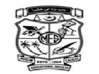 MES Medical College and Hospital, [MMCAH] Malappuram logo