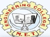 MET Engineering College, [METEC] Kanyakumari logo