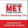 MET Institute of Computer Science, Bandra West, Mumbai logo
