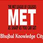 MET Institute of International Studies, [MET IIS] Mumbai logo