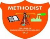 Methodist College of Engineering and Technology, [MCET] Hyderabad logo