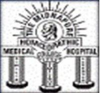 Midnapore Homoeopathic Medical College and Hospital, [MHMCAH] Midnapore logo