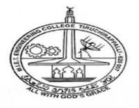 MIET College of Arts and Science, [MIETCAS] Trichy logo