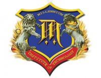 Millennium Institute of Technology, [MIT] Saharanpur logo