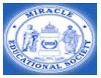 Miracle Educational Society Group of Institutions, [MESGI] Vizianagaram logo