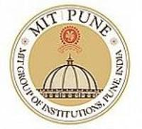 MIT School of Telecom Management, [MITST] Pune logo