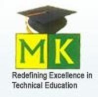 MK Group of Institutes, [MKGI] Amritsar logo