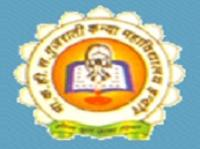 MKHS Gujarati Girls College, [MKHSGGC] Indore logo