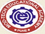 Mod Tech Educational Academy, [MTEA] Pune logo