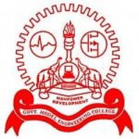 Model Engineering College, [MEC] Ernakulam logo