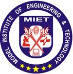 Model Institute Of Engineering And Technology, [MIET] Jammu logo