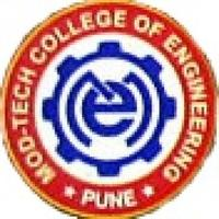 ModTech College of Engineering, [MTCE] Pune logo