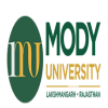 Mody University of Technology and Science, [MITS] Sikar
