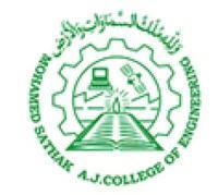 Mohamed Sathak AJ College of Engineering, [MSAJCE] Chennai logo