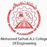 Mohamed Sathak Engineering College, Ramanathapuram