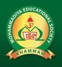 Mohammadiya Educational Society, [MES] Khammam logo