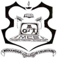 Mookambigai College of Engineering, [MCE] Pudukkottai logo