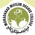 Moradabad Muslim Degree College, [MMDC] Moradabad logo