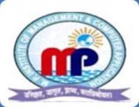 MP Institute of Management and Computer Application, [MPIMCA] Varanasi logo
