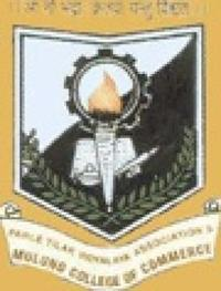 Mulund College of Commerce, [MCC] Mumbai logo