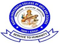 Nadar Saraswathi College of Arts and Science, [NSCAS] Theni logo