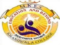Nagindas Khandwala College of Commerce Arts and Management Studies, [NKCCAMS] Mumbai logo