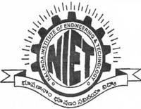 Nalanda Institute of Engineering and Technology, [NIET] Guntur logo