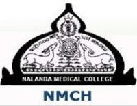 Nalanda Medical College, [NMC] Patna logo